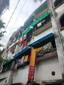 Gallery Cover Image of 550 Sq.ft 2 BHK Apartment for rent in Jadavpur for 9000
