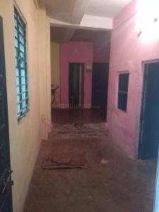 Gallery Cover Image of 1000 Sq.ft 3 BHK Independent Floor for rent in Bijoygarh for 6500