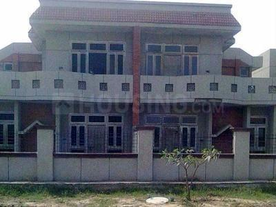 Building Image of 2152 Sq.ft 2 BHK Independent House for buy in Sigma III Greater Noida for 7100000
