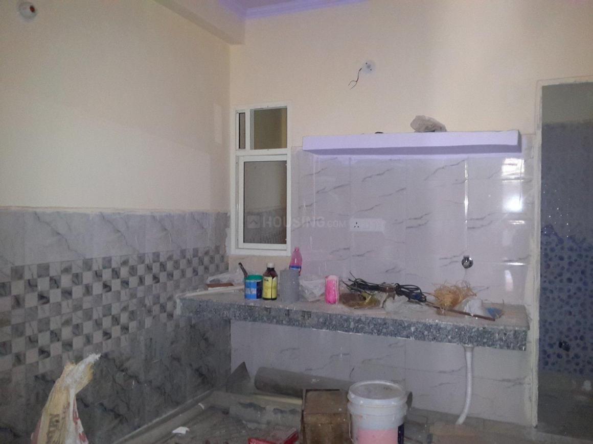 Bedroom Image of 225 Sq.ft 1 RK Apartment for buy in New Ashok Nagar for 1450000