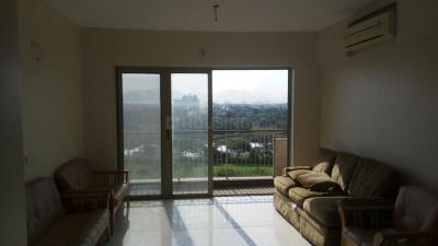 Gallery Cover Image of 2115 Sq.ft 3 BHK Apartment for rent in Khidkali for 32000