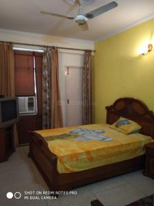 Gallery Cover Image of 2400 Sq.ft 4 BHK Apartment for rent in Sector 23 Dwarka for 32000