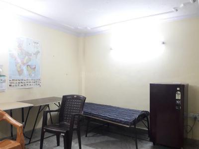 Bedroom Image of Tera PG in Ranjeet Nagar
