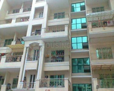 Gallery Cover Image of 670 Sq.ft 1 BHK Apartment for rent in Kalyan West for 7500