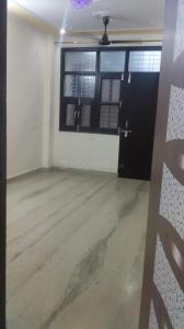 Gallery Cover Image of 490 Sq.ft 1 BHK Independent Floor for rent in Khanpur for 11500
