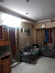 Gallery Cover Image of 2200 Sq.ft 3 BHK Independent Floor for rent in Rai Durg for 30000