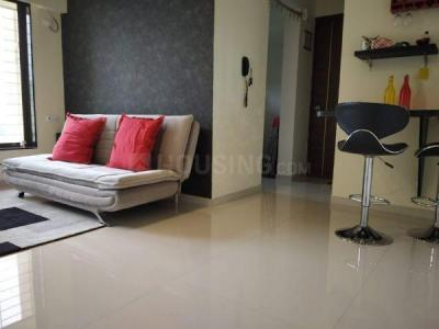 Gallery Cover Image of 750 Sq.ft 1 BHK Apartment for buy in Hiranandani Estate for 9000000