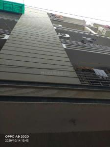 Gallery Cover Image of 550 Sq.ft 2 BHK Independent Floor for buy in Bindapur for 2500000