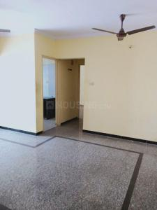 Gallery Cover Image of 650 Sq.ft 1 BHK Apartment for rent in Surya Gokul Heaven, Kandivali East for 21000