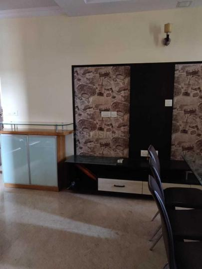 Living Room Image of 880 Sq.ft 2 BHK Apartment for rent in Thane West for 35000