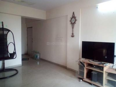 Gallery Cover Image of 1282 Sq.ft 2 BHK Apartment for rent in MJ Azaliya, Choodasandra for 23000