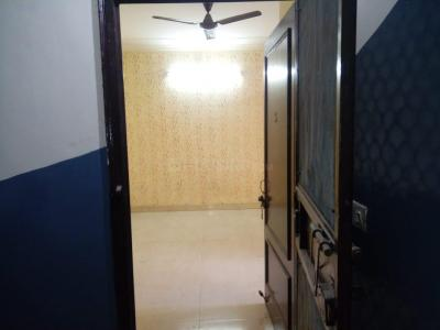 Gallery Cover Image of 1000 Sq.ft 3 BHK Independent Floor for rent in Dwarka Apartments, Sector 7 Dwarka for 17000