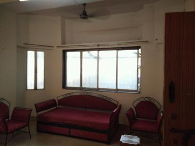 Gallery Cover Image of 750 Sq.ft 1 BHK Apartment for rent in Worli for 50000