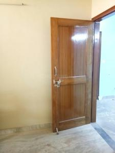 Gallery Cover Image of 500 Sq.ft 1 BHK Independent Floor for rent in Shalimar Garden for 5000