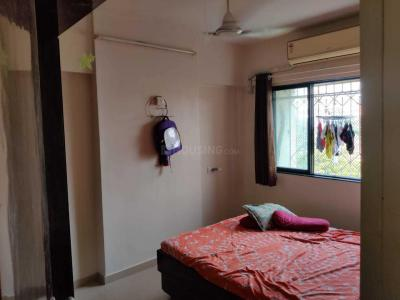 Gallery Cover Image of 850 Sq.ft 2 BHK Apartment for buy in Kandivali East for 13100000