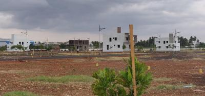 Gallery Cover Image of  Sq.ft Residential Plot for buy in Saravanampatty for 1650000