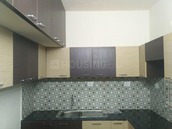 Kitchen Image of 1159 Sq.ft 2 BHK Apartment for rent in Avadi for 12000