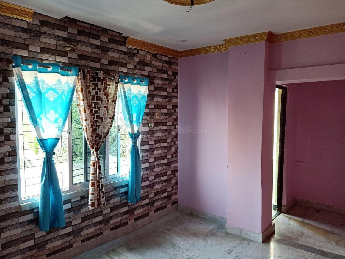 Bedroom Image of 800 Sq.ft 2 BHK Apartment for rent in Agarpara for 11000