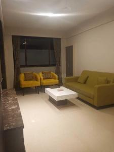 Gallery Cover Image of 610 Sq.ft 1 BHK Apartment for rent in Kakad Estate, Worli for 55000