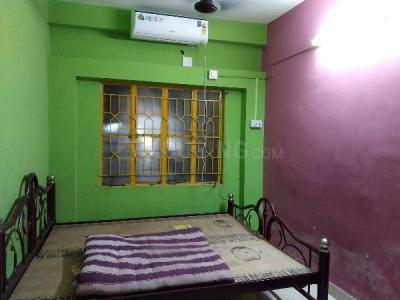 Gallery Cover Image of 600 Sq.ft 2 BHK Apartment for rent in Jadavpur for 13000
