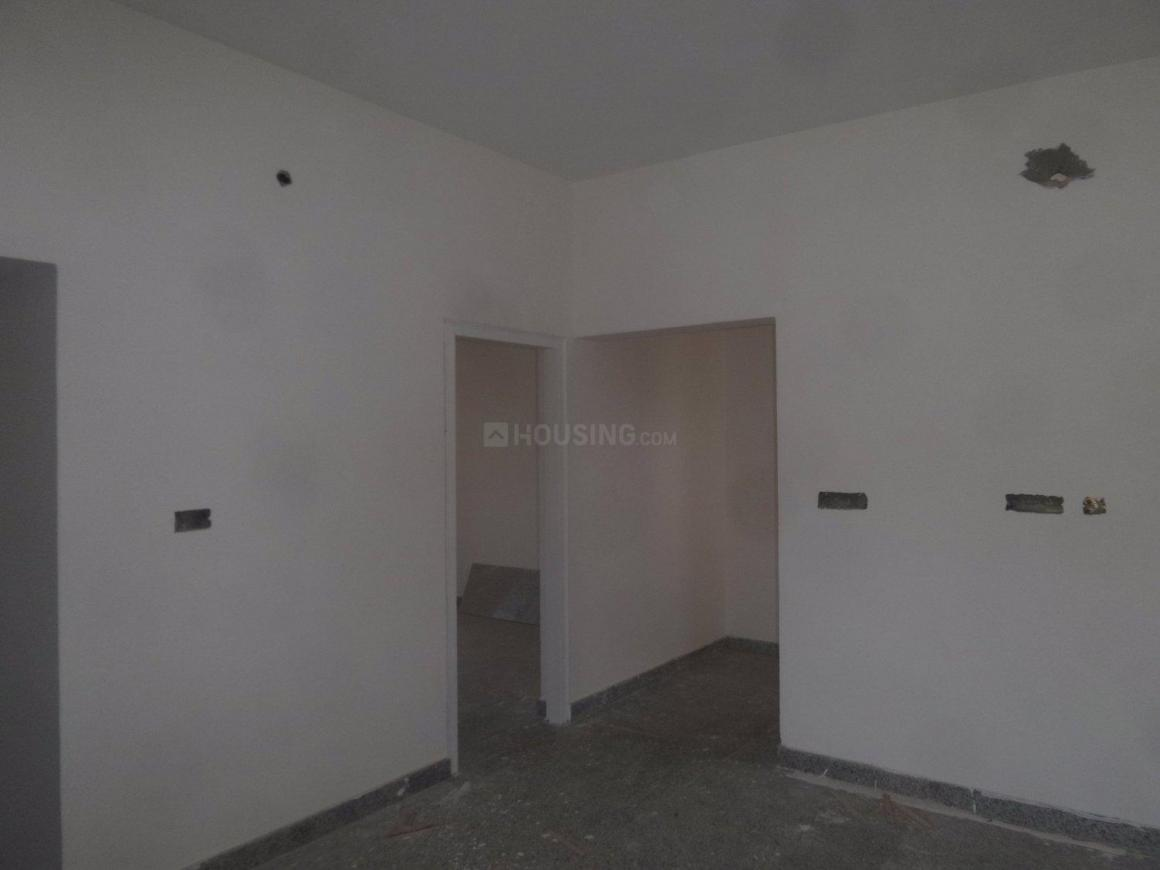 Living Room Image of 850 Sq.ft 2 BHK Apartment for rent in Thammenahalli Village for 16000