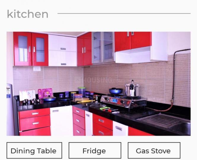 Kitchen Image of Lodha Majiwada in Thane West