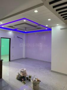 Gallery Cover Image of 1000 Sq.ft 3 BHK Apartment for rent in Jamia Nagar for 15000