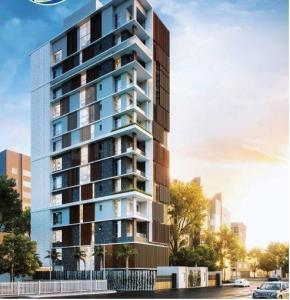 Gallery Cover Image of 2492 Sq.ft 4 BHK Apartment for buy in Ankur Diva, Ballygunge for 32200000