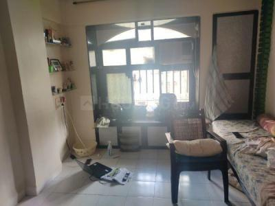 Gallery Cover Image of 410 Sq.ft 1 BHK Apartment for buy in Surya Gokul Vihar, Kandivali East for 6800000