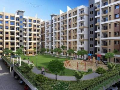 Gallery Cover Image of 1200 Sq.ft 2 BHK Apartment for buy in Kondapur for 4500000