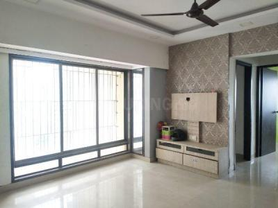 Gallery Cover Image of 783 Sq.ft 2 BHK Apartment for rent in Thane West for 25000