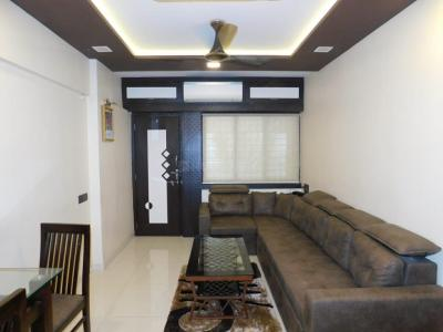 Gallery Cover Image of 545 Sq.ft 1 BHK Independent House for buy in Mulund East for 13000000