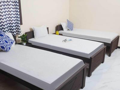 Bedroom Image of Zolo Montego in Sakinaka