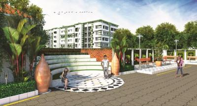 Gallery Cover Image of 914 Sq.ft 2 BHK Apartment for buy in Sonarpur for 2559200