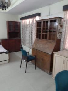 Bedroom Image of PG 5450969 Patel Nagar in Patel Nagar