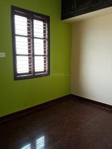 Gallery Cover Image of 500 Sq.ft 2 BHK Independent Floor for buy in Margondanahalli for 3800000