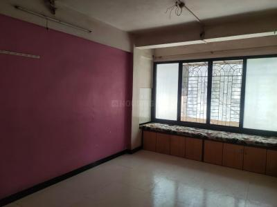 Gallery Cover Image of 360 Sq.ft 1 RK Apartment for rent in Gandhi Nagar, Dombivli East for 5500