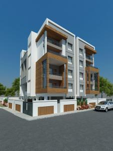 Gallery Cover Image of 1400 Sq.ft 2 BHK Independent House for buy in Pipri for 3000000