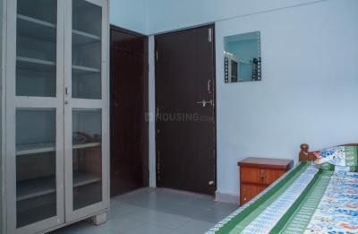 Bedroom Image of Namra Apartment Flat 305 in Yella Reddy Guda