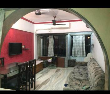 Gallery Cover Image of 800 Sq.ft 2 BHK Apartment for rent in Andheri West for 42000