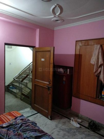 Bedroom Image of Luxurious Rooms PG in DLF Phase 3