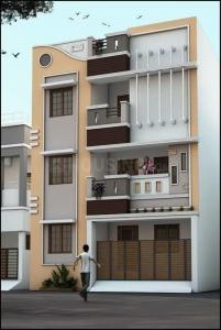 Gallery Cover Image of 5500 Sq.ft 6 BHK Independent House for buy in Dum Dum for 9500000
