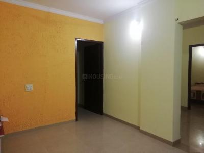 Gallery Cover Image of 1200 Sq.ft 3 BHK Apartment for rent in Lohegaon for 16500