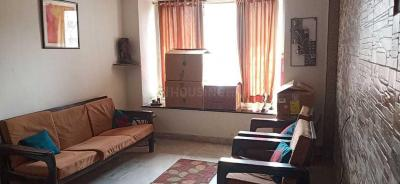 Gallery Cover Image of 650 Sq.ft 1 BHK Apartment for rent in Malad West for 33000