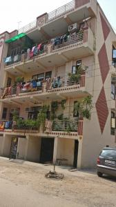 Gallery Cover Image of 675 Sq.ft 2 BHK Independent Floor for buy in Vaishali for 3100000