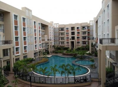 Gallery Cover Image of 1350 Sq.ft 3 BHK Apartment for rent in Casagrand Cherry Pick, Perumbakkam for 18000