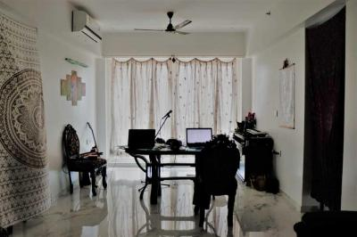 Gallery Cover Image of 1419 Sq.ft 3 BHK Apartment for rent in Madh for 55000