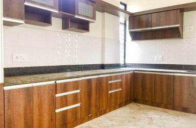 Gallery Cover Image of 1300 Sq.ft 3 BHK Independent House for rent in Vidyashankara Layout for 17450
