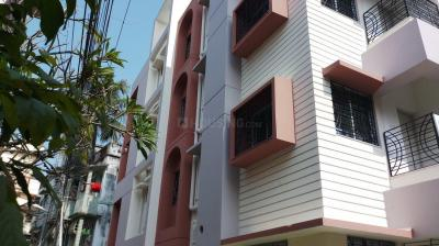 Gallery Cover Image of 1240 Sq.ft 3 BHK Apartment for buy in Garia for 5600000