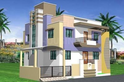 Gallery Cover Image of 5400 Sq.ft 4 BHK Villa for buy in Erandwane for 78000000